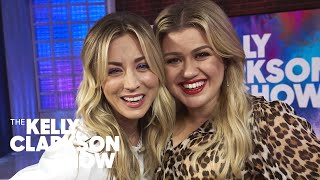 Kaley Cuoco Admits She Watches Old 'Big Bang Theory' Episodes