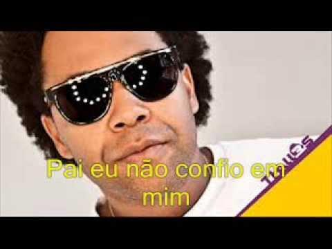Baixar Pai, Eu Não Confio Em Mim - Thalles Roberto (playback com legenda)