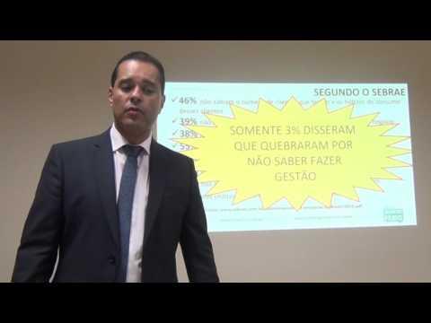 Planejando sua empresa para o sucesso