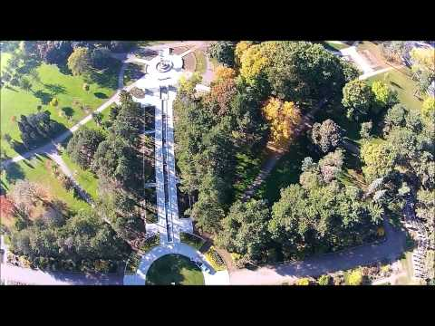 Gage Park Drone