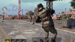 WHEN YOU PLAY PUBG MOBILE WITH A 9 YEAR OLD (EARRAPE WARNING)
