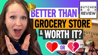 🥩 ButcherBox Review 2020: Is This Premium Meat Delivery Service Worth It? (Taste Test)