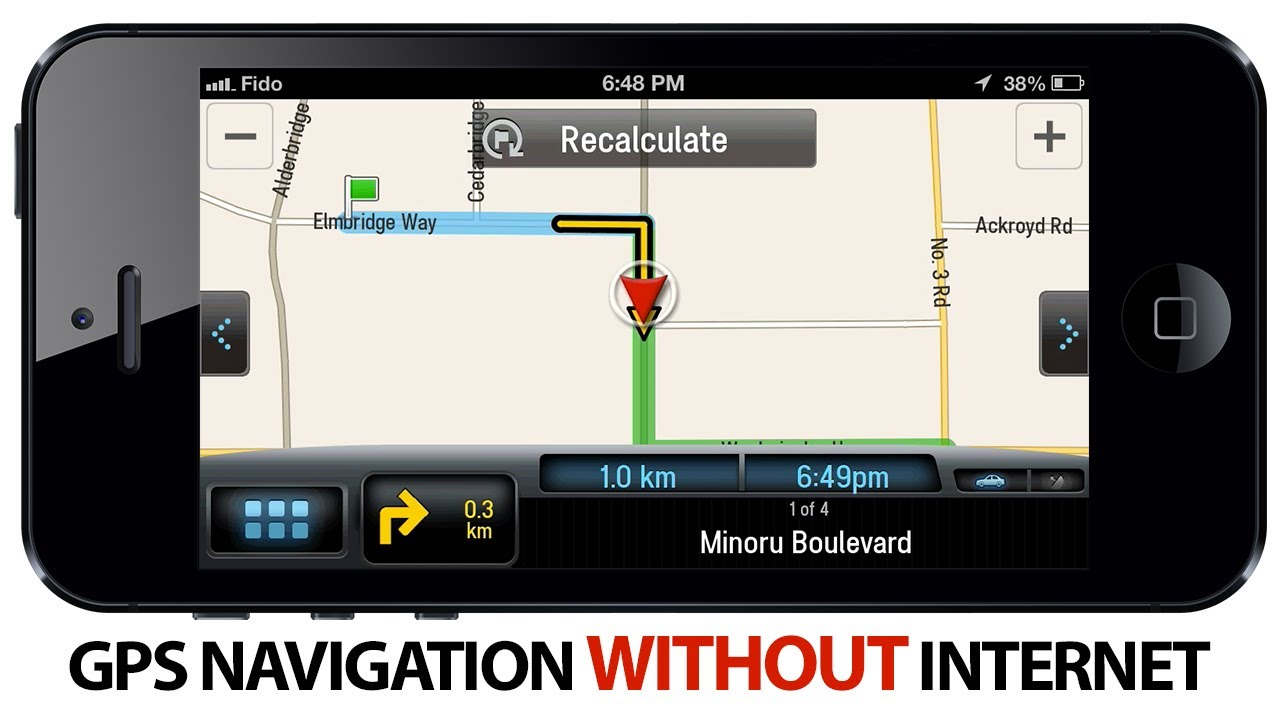 does gps use data on iphone how to use gps navigation without on iphone 18384