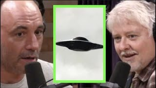 Joe Rogan | Dave Foley's UFO Obsession