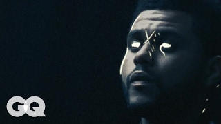 The Weeknd - 'Party Monster' (Exclusive) | GQ