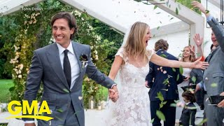 Gwyneth Paltrow reveals she doesn't live with husband Brad Falchuk full-time