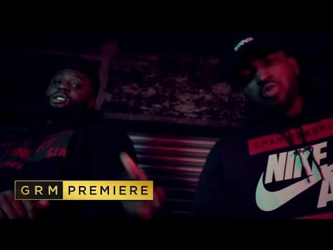 Cadet & Big Tobz - Corn [Music Video] | GRM Daily