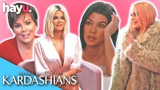 The Kardashians In Business | Keeping Up With The Kardashians