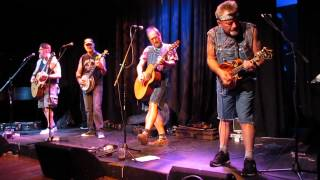 Hell's Bells by Hayseed Dixie
