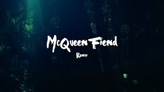 Caskey ft. Yelawolf - McQueen Fiend (Remix) [Lyric Video]