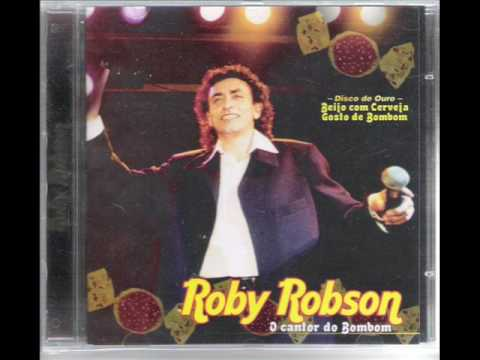 Baixar GOSTO DE BOMBOM - ROBY ROBSON.wmv