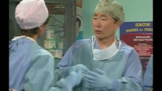 Thank God You're Here (US Version) : George Takei