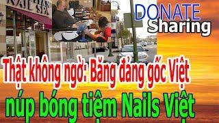 Th,ậ,t kh,ô,ng ng,ờ: B,ă,ng đ,ả,ng g,ố,c V,i,ệ,t n,ú,p b,ó,ng t,i,ệ,m Nails Việt - Donate Sharing