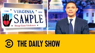 Parkland Students Are Changing The Nation | The Daily Show With Trevor Noah