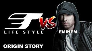 """How ET Became the Eminem """"Translator"""": Short Origin Story"""