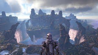 ARK Survival Evolved -:- Best Build Locations -:- Top 5 base