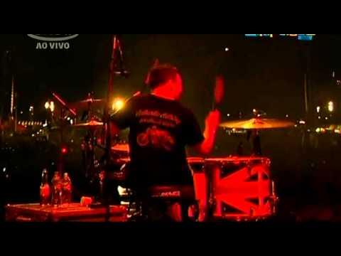 Arctic Monkeys - R U Mine? (São Paulo 2012) [lyrics/legendado]
