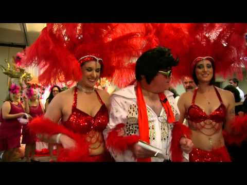 Black Oak Casino Resort - Valentines VIP Party