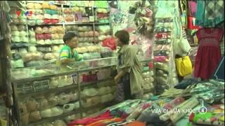 """Những đoạn đối thoại bá đạo trong phim """"Vừa Đi Vừa Khóc"""" - P2"""