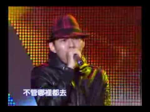 2009 KKBOX數位音樂風雲榜 蛋堡精彩表演!