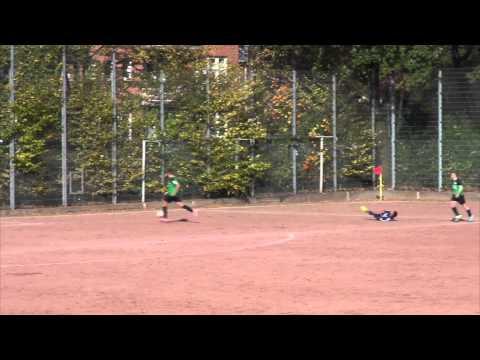 SV Barmbek II - SV UH-Adler III (Kreisklasse 7) - Spielszenen | ELBKICK.TV