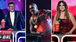 MTV Movie & TV Awards 2019: Most Memorable Moments of the  Night | THR News
