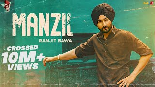 Manzil – Ranjit Bawa Video HD