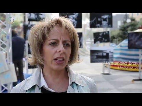 Il Mare racconta - Gallipoli - 14/11/2015