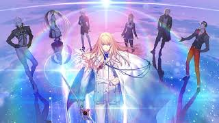 Fate/Grand Order - OST -  Rebellion