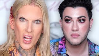 How did no one see this?! Jeffree Star just threw major shade at Manny MUA
