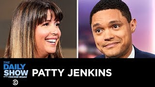 """Patty Jenkins - Championing the Spirit in """"I Am the Night"""" 