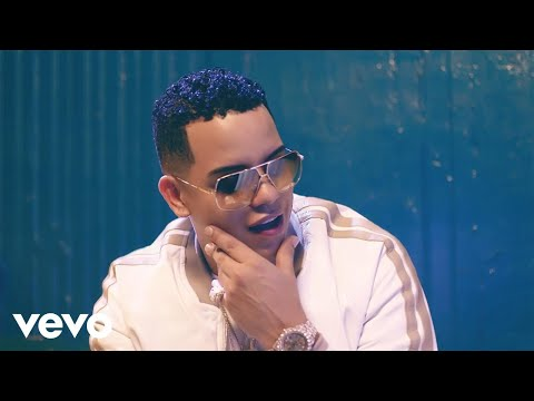 J Alvarez - De La Mia Personal (Official Music Video)