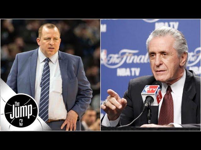 NBA/灰狼獅子大開口 巴特勒交易恐告吹