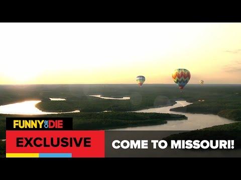 Missouri's Racist Tourism Commercial