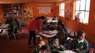 «Escuela Nueva» — школа мыслить по-новому!