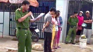Công An tỉnh Kiên Giang truy tìm người 'Mua Bán Dâm' trong clip để 'Xin Lỗi Sâu Sắc' | Tin Nóng 24h