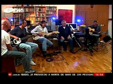 Baixar 14 Bis - Linda Juventude - Sarau Globo News