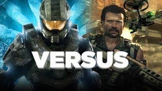 Game | Ign Versus Halo 4 Vs | Ign Versus Halo 4 Vs