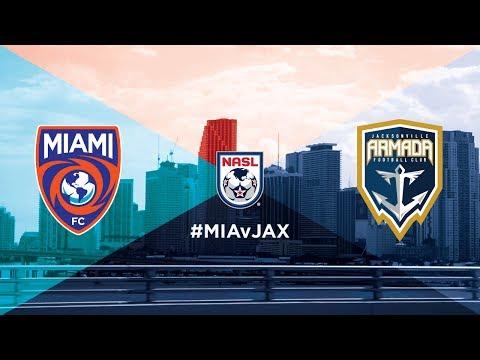Miami vs Jacksonville Armada