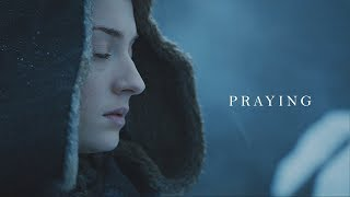 Sansa Stark | Praying