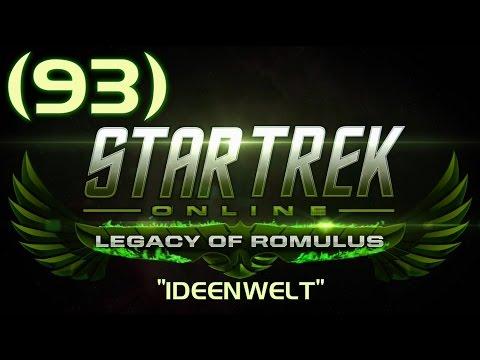 Star Trek: Online (R) ►93◄ Ideenwelt (Pt.2)