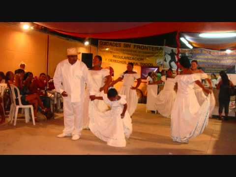 Baile guayaquileño