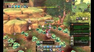 Aura Kingdom Veggie Tales [Daily Quest]