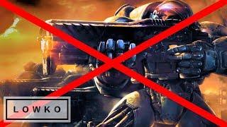 StarCraft 2: THE MARINE SACRIFICE!