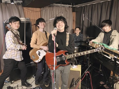 「砂男Ⅱ / THEラブ人間」【Studio Live】