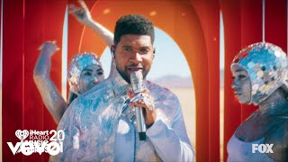 Usher - Medley (Live at the 2021 iHeartRadio Music Awards)