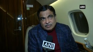 No interest in being PM face in 2019: Nitin Gadkari..