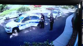 VIDEO: Clearwater police officer fired for using excessive force on teen in custody