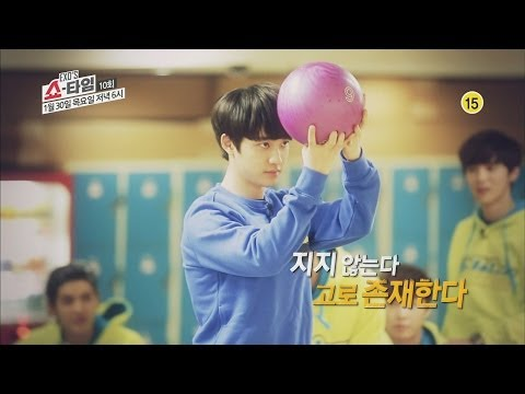 EXO's SHOW TIME The 10th Preview