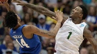 Duke vs. Oregon: Ducks advance to Elite 8